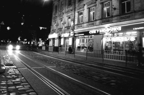notturno russo 2