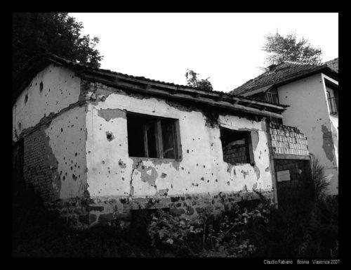casa a Vlasenica