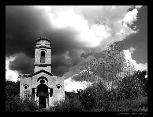 chiesa a Goles