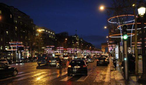 Champs-Elysèes