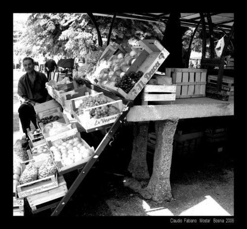 mercato 2 mostar