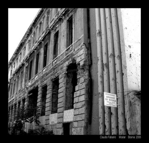 palazzo mostar